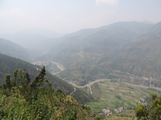 doroga_Shimla_Manali